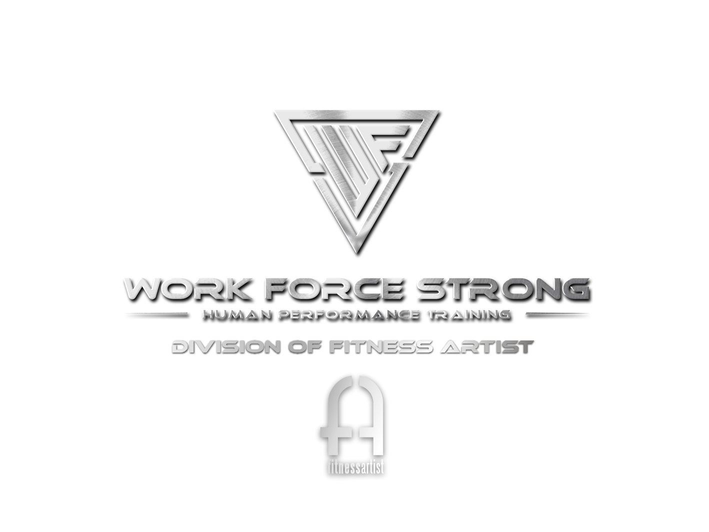 Work Force Strong logo